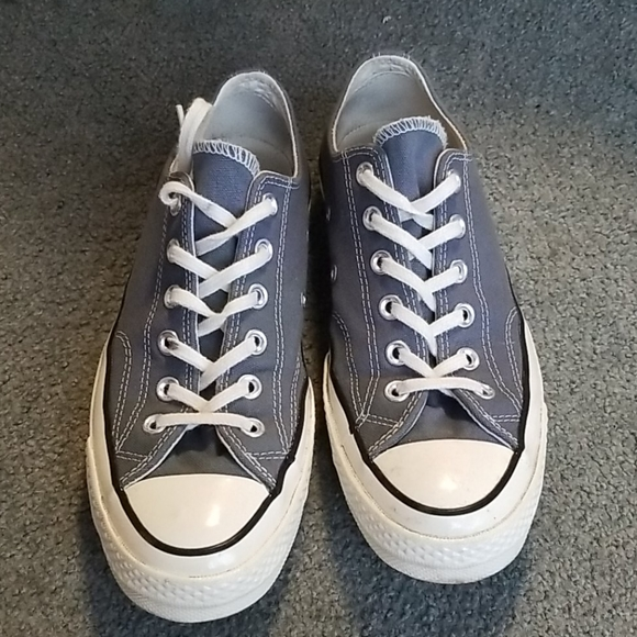 Converse Shoes | 70s Low Top Navy Blue